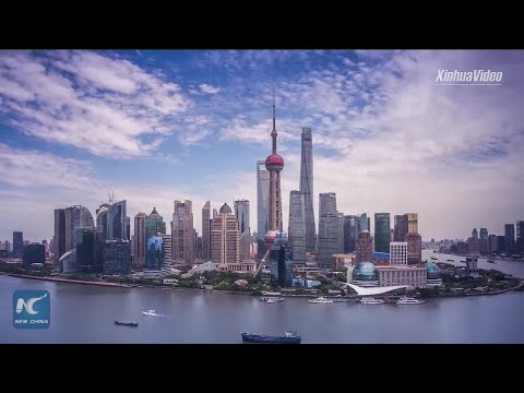 Chinese companies thriving in time of uncertainty