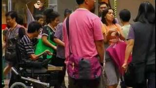 Hong Kong: changing perceptions on disabilities (long version)