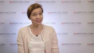 Treatment options for patients with advanced multiple myeloma