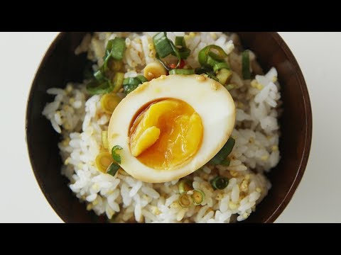 요즘 핫한 마약계란 : Seasoned egg in soy sauce (Mayak-gyeran) | Honeykki 꿀키