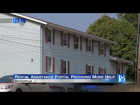 Indiana Providing Rental Assistance During Virus Outbreak