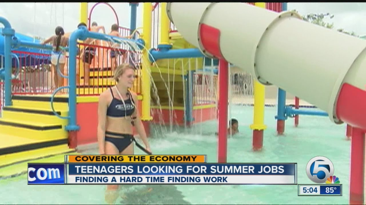 teenagers looking for summer jobs teenagers looking for summer jobs
