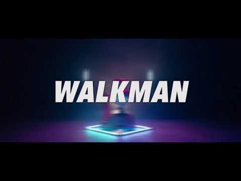 Tiny Meat Gang - Walk Man [Lyrics]