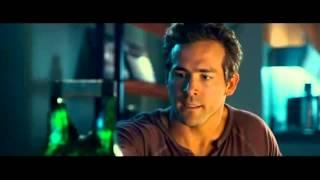 Зеленый фонарь (2011) Фильм. Трейлер HD