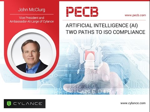 Artificial Intelligence (AI) – Two Paths to ISO Compliance