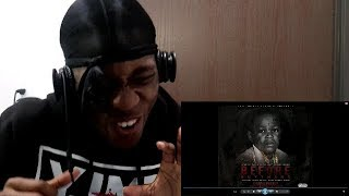 THIS CANT BE REAL!!?...Jacquees  NBA YoungBoy Before The Fame REACTION IDEO!!