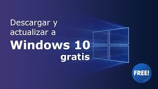 ✅Descargar Windows 10 Pro (ISO) Original 2019 [32-bit y 64-Bit]