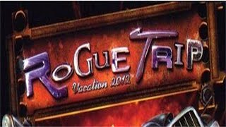 Throwback Gaming - Rogue Trip