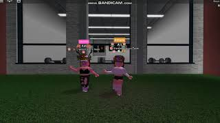 That's my Girl/Roblox Dance Team