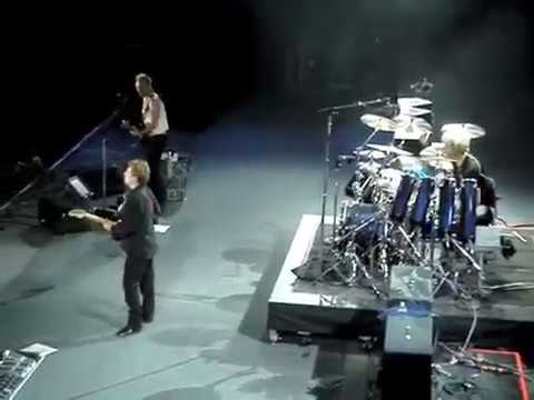 "The Police : ""Reggatta de Blanc / Can't Stand Losing You"" (Live) : Bonnaroo 2007 #1"
