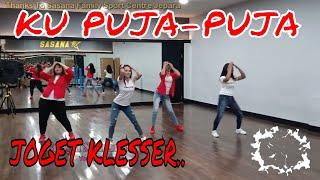 Download Lagu Senam zumba kreasi dangdut koplo | Ku Puja puja | Fesya Sahara mp3