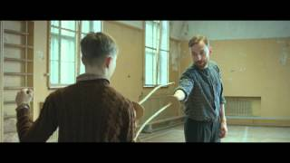 Die Kinder des Fechters: The Fencer - Trailer