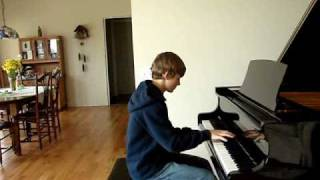 One Republic: Apologize Piano Cover