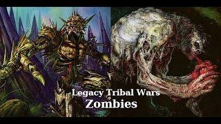 LTW Zombie Stockpile vs Kithkin