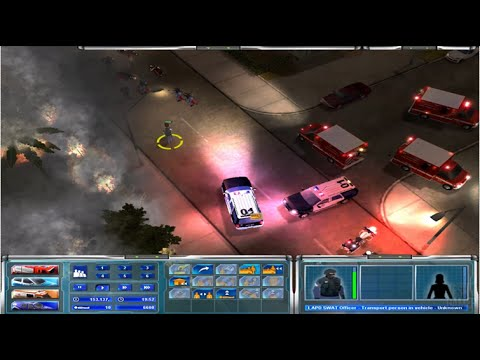 Emergency 4 / 911: First Responders - Los Angeles mod #5