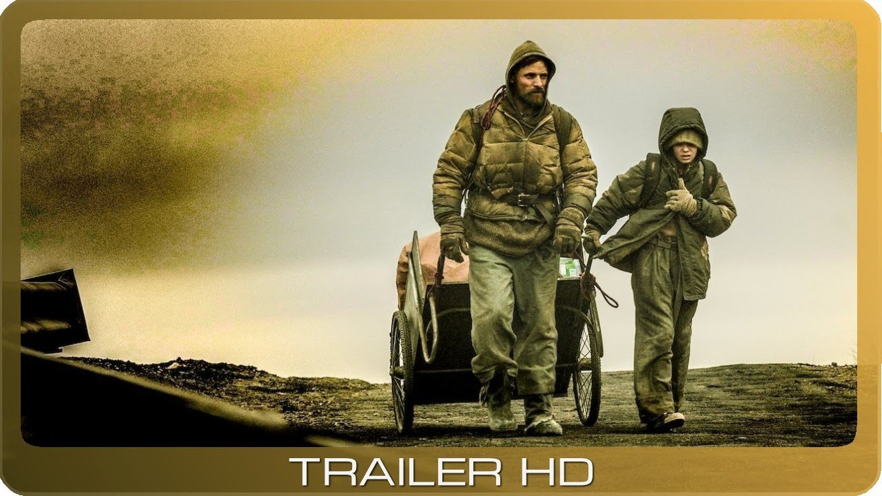 The Road ≣ 2009 ≣ Trailer ≣ German | Deutsch
