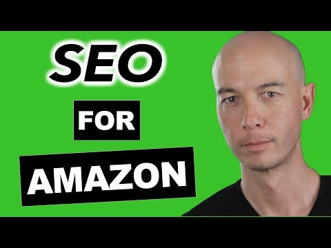 SEO for Amazon Affiliate Sites