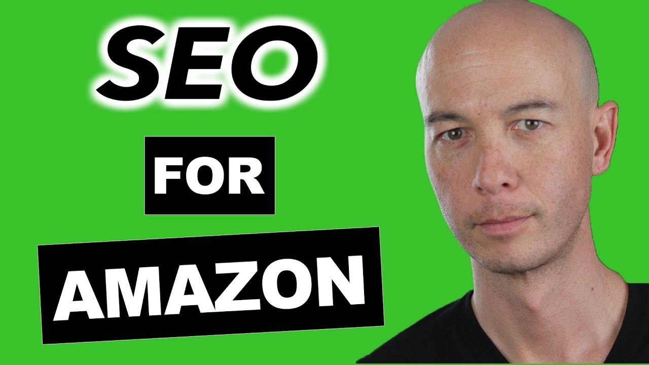 SEO for Amazon Affiliate Sites