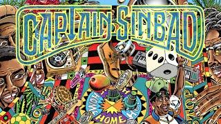Reggae Music Will Mad Unu ! Captain Sinbad (Maximum Sound) 2013