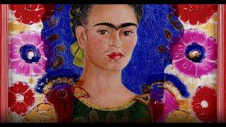 OFFICIAL TRAILER | Frida Kahlo (2020)