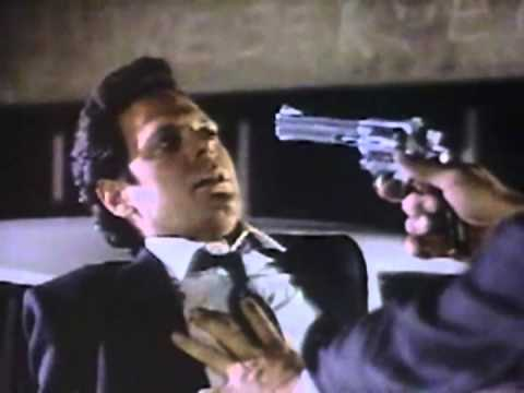 One Man Force Trailer 1989