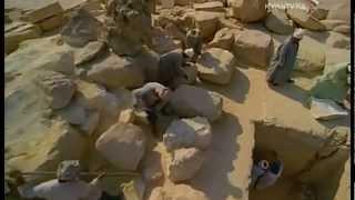 Пирамиды Египта (пирамиды древнего Египта)