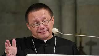 Abp Grzegorz Ryś | O powołaniu do młodzieży