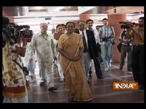 Opposition Chooses Meira Kumar as Its Presidential Candidate