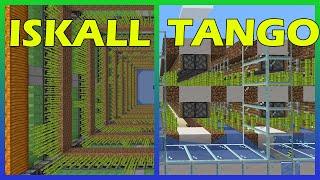 Iskall85 VS Tango Tek Sugercane Farm: Which Is Faster?