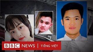 Hành trình tới châu Âu và mộng đổi đời của di dân Việt - BBC News Tiếng Việt