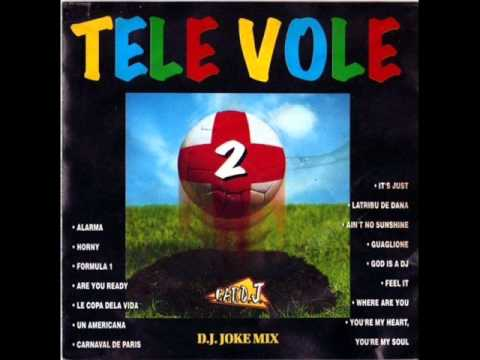 Are You Ready - Televole 2