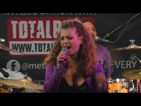 Metalworks @ The Monarch Camden w/ Violet Blend