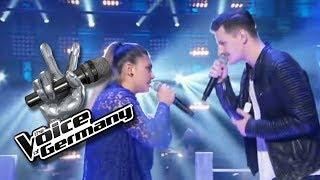 Silbermond - Durch die Nacht | Filiz vs. Pishtar vs. Michel | The Voice of Germany 2017 | Battles