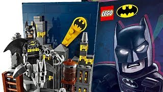 LEGO Batman SDCC 2019 - THIS is how con exclusives SHOULD BE! 😄