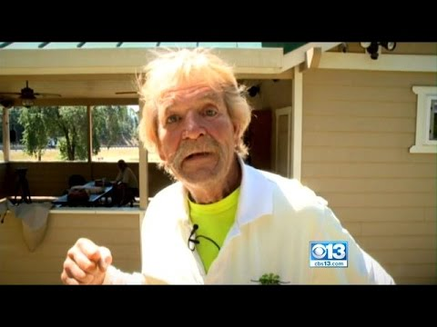 Placer County Man Punches Bear In Face To Save His Dog