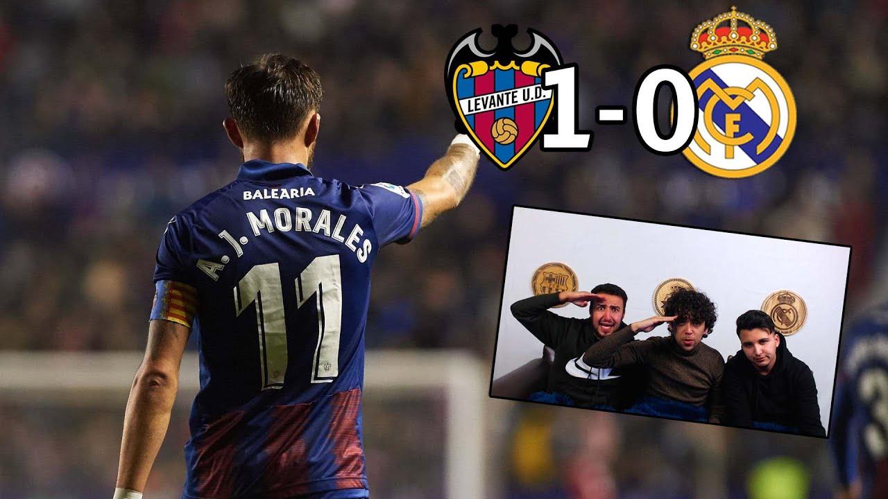 Download MADRID DROP 3 POINTS & LOSE HAZARD JUST BEFORE EL CLASICO! | REACTION - REACCIONES
