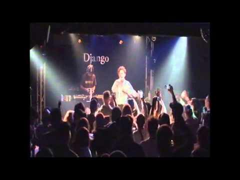 "2015.5.4 SUGARSOUL LIVE at Django. ""Sleepers"" presents BIG MEETING"