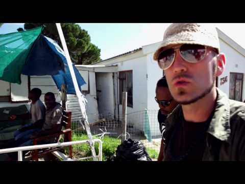 Trenton and Free Radical - Mr Mandela Official Music Video (@freeradicallive)