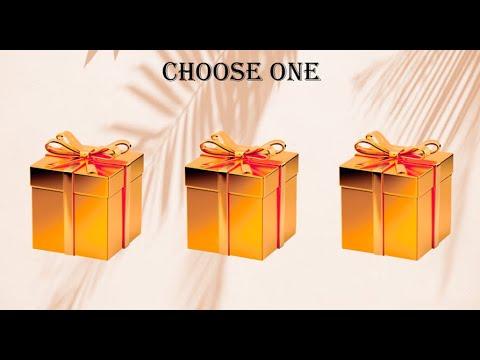 Download CHOOSE YOUR GIFT // ELIGE TU REGALO   #3