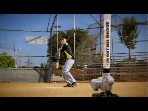 SKLZ Lightning Bolt Pro Pitching Machine Introduction