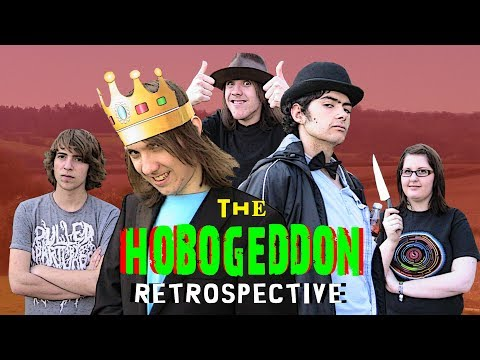 The HOBOGEDDON Retrospective