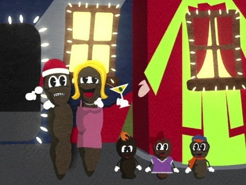 Southpark the Stick of Truth 9: Mr Hankey the Christmas Poo!