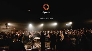 Worship Circle Hymns | Live From Rest 2019