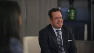 Discussion informelle avec le président et directeur général de Starlight Investments