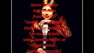 Ingen Minns -Janne Schaffer-