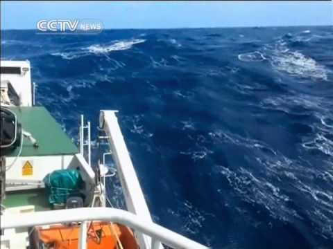 MH370 search tops agenda as Yang Jiechi visits Malaysia