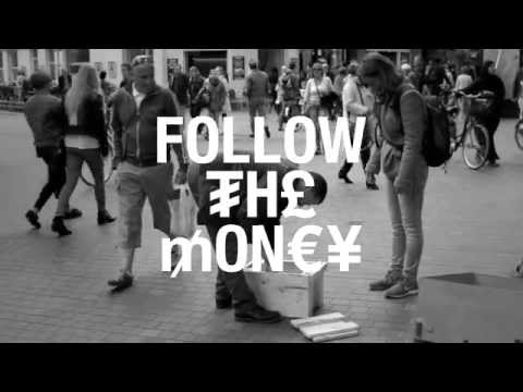 FOLLOW THE MONEY international scenekunstfestival 16.-21.06.2014