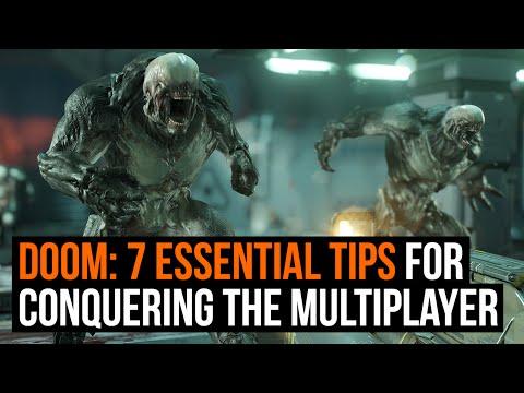 Doom review | GamesRadar+
