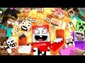 MINECRAFT LIVE (Best & Funniest Minecraft Machinimas) FULL HD