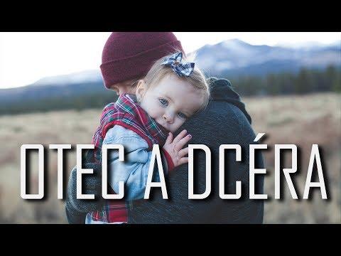 Viera do vrecka - Otec a dcéra